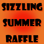 Sizzling Summer Raffle – 30 chances to Win over 10 Weeks!