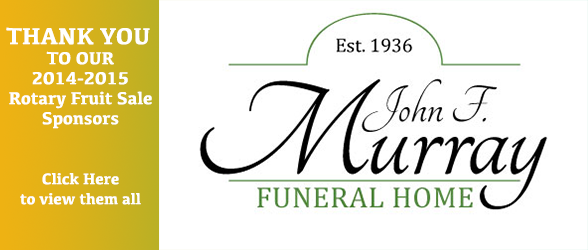 Title Sponsor Murray Funeral Home