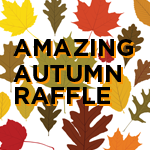 Autumn Raffle