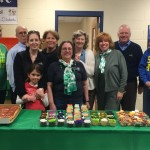 Irish Eyes Are Smiling, Annual Tradition Returns as Rotarians Aid Special Olympians